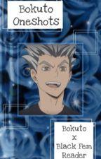 Bokuto Oneshots 🦋 (Bokuto x Black Fem Y/N) by lovelyeye24