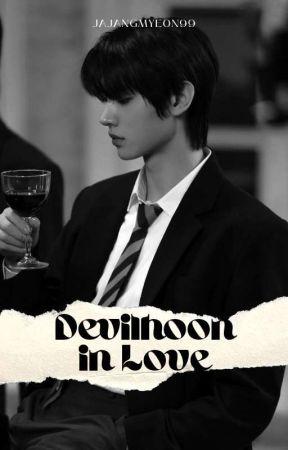 Devilhoon in Love✓ by jajangmyeon99