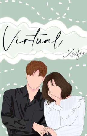 Virtual by xcafaa