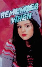 REMEMBER WHEN,        childhood gif series ². by LCVEVANESSA