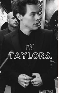 THE TAYLORS [H.S] cover