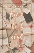Fine Book Club (OPEN and ACTIVE)  by fine_st