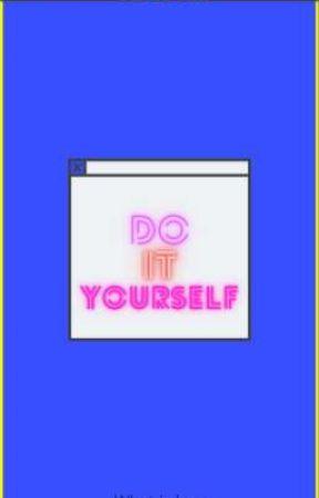 DIY √DO IT YOURSELF√ SOOJUN by MinYoongiBultaoreune