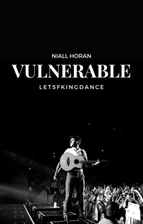 Vulnerable ✧ NH by letsfkingdance