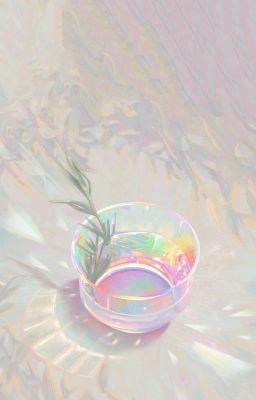 [Đam mỹ] Nước lọc