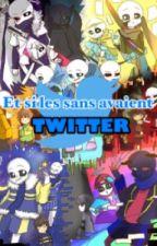 Twitter underverse par O_Dream_Star_O