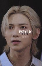 psycho love     SEONGSANG ✔️ by eternalmingi