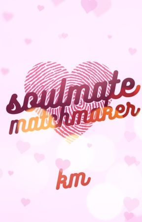 Soulmate Matchmaker by KrystalM