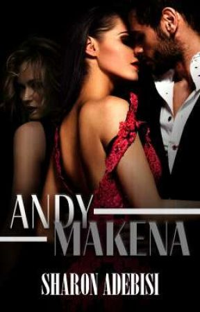ANDY MAKENA by shabzy6