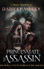 Prince's Assassin Mate by Rarewishlist