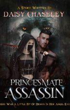 Prince's Assassin Mate by Rarewishlist