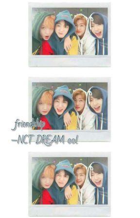 Friendship-Nct Dream 00l by chellenachellya56