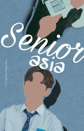 Senior Asia by kegabutanterjamin