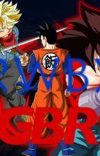Goku Black's Revelations: Aftermath by Spector45
