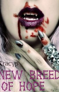 A New Breed Of Hope ( Sequel to Abby) cover