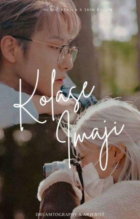Kolase Imaji by dreamtography