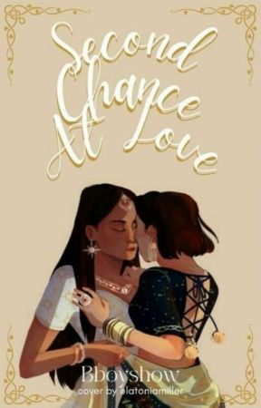 Second Chance at Love by Bboyshow