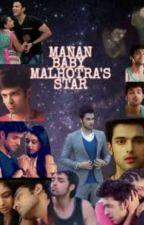 MANAN- BABY MALHOTRA'S STAR. by jaanus13creations