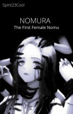 The First Female Nomu ~ Nomura by Spirit23cool