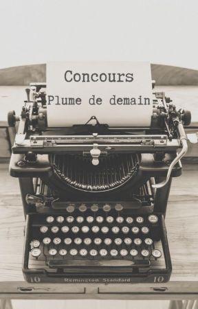 Concours Plume de demain [Inscriptions ouvertes] by SoftCells