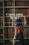 Projeto Capas De Livros Vol.1 ( Fechado) cover