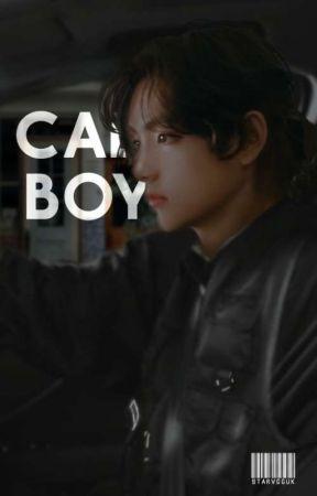CALL BOY  by STARVGGUK