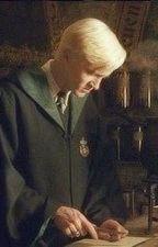 Love + Hate = ? ~ Draco Malfoy ff by Ame_Maxii