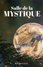 Salle de Mystique by SuperVilla1n