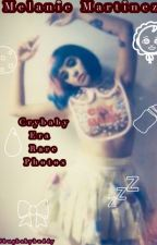 Melanie Martinez Crybaby Era Rare Photos by BugBabyBuddy