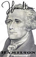 Hamilton Reacts to Hamilton (Lams) by ____CADMUS____