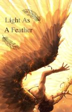 Light as a Feather - Diego Hargreeves by OaklynnDeVille