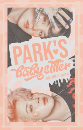 El niñero de los Park - yoonmin ☆彡 by fru_tae