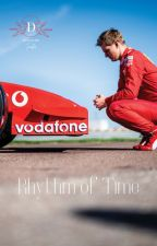 Rhythm of Time - Mick Schumacher by DonaIDKTumblr