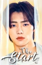 THE START 2 [성훈]ᴇɴ⁃ by dwlskysoo