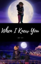 When I Knew You by cherrygrl313