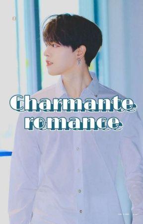 « Charmante romance » - Ravn ✔ by laminidu39