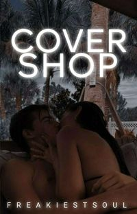Cover Shop •closed cover