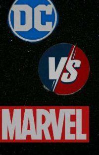 DC vs. MARVEL cover