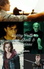 Harry Potter One Shots (Smut & Fluff) by TimeJumpBucky2