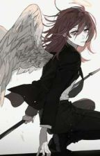angelic ;; sukuna & gojo by fancyprinter