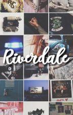 riverdale cast groupchat  by paige2006x