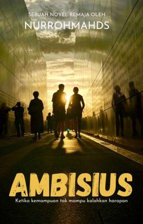 Ambisius by Naradasa
