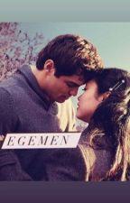 EGEMEN  by thecucuk7