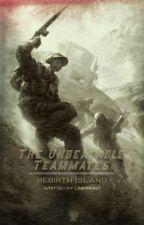 The Unbeatable Teammates : Rebirth Island by linkinmist
