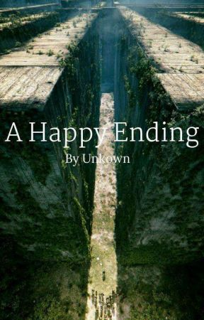 Our Happy Ending by TMRFanFicti0n