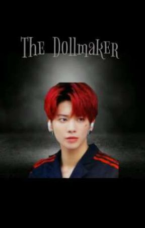 «The Dollmaker»  'TaeGyu' by ELI__504