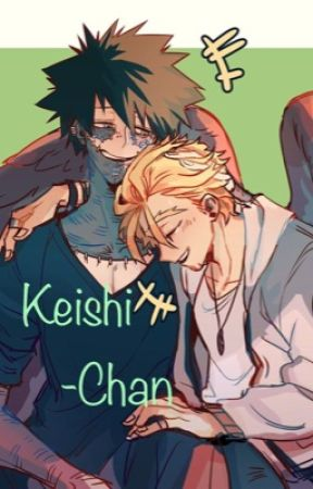 Keishi-Chan (DabiHawks fanfic) by Insomnibitch-
