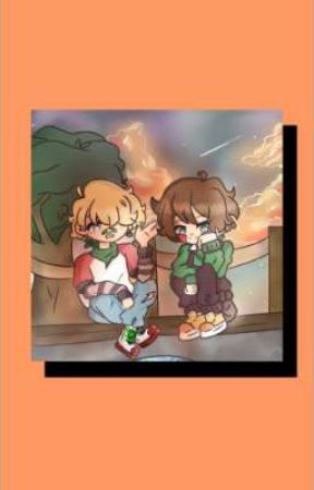 Friendship Goals: Reloaded by Smol_Celestial15