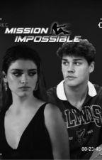 Mission impossible || Doah fan fiction by KirstenTurinske