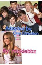 Adopted by one direction by mickiebbz